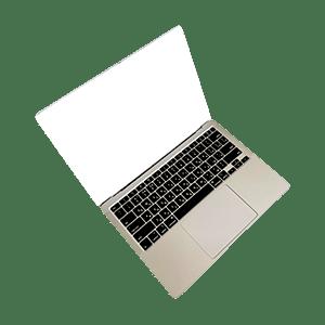 лазерная гравировка на клавиатуре