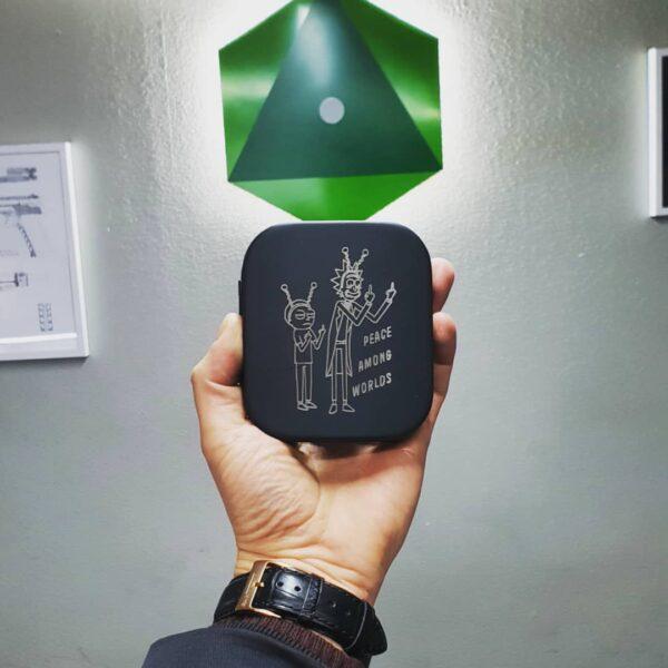 Центр лазерной гравировки